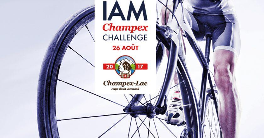 IAM Champex Challenge
