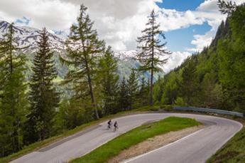 itinéraires cycliste