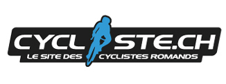 logo signature cycliste