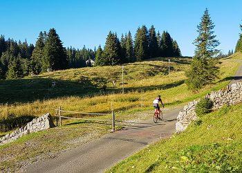Jura Vélo Itinéraire