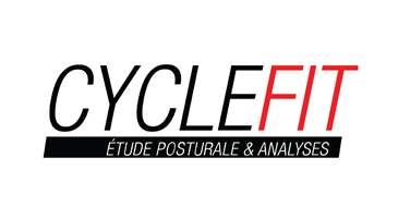 Cycle fit etude posturale jura