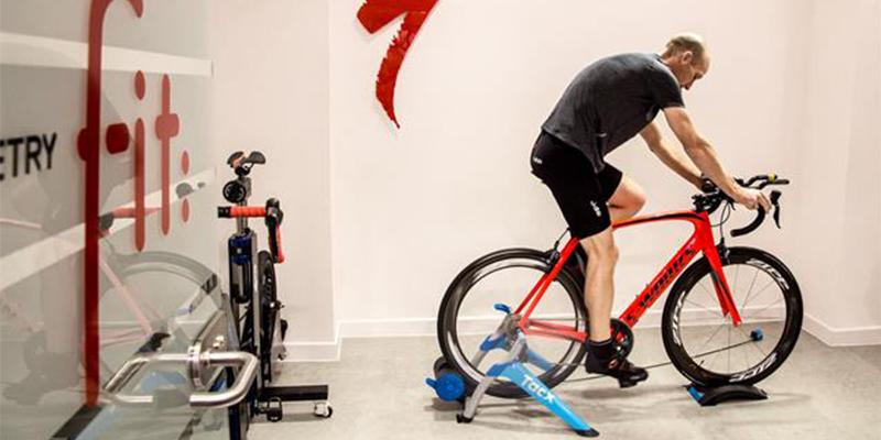Cyclefit Etude posturale Joliat Cycles