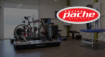 Etude Posturale Fribourg Cycles Pasche