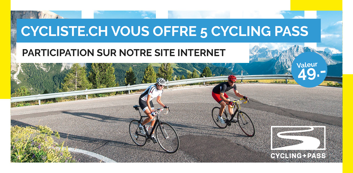 Cycling Pass Concours