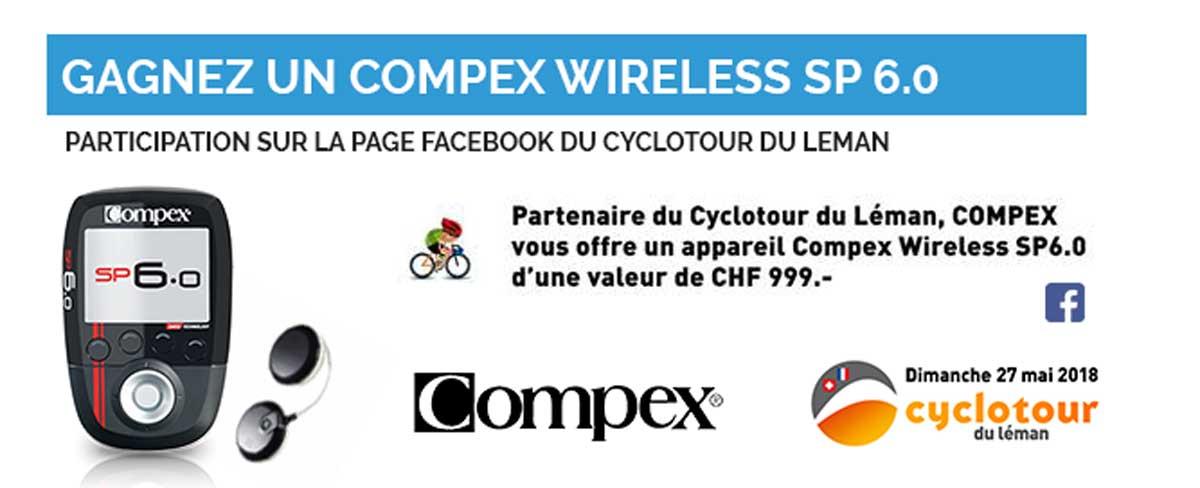 Concours Compex