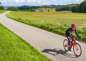 Tour canton fribourg cycliste