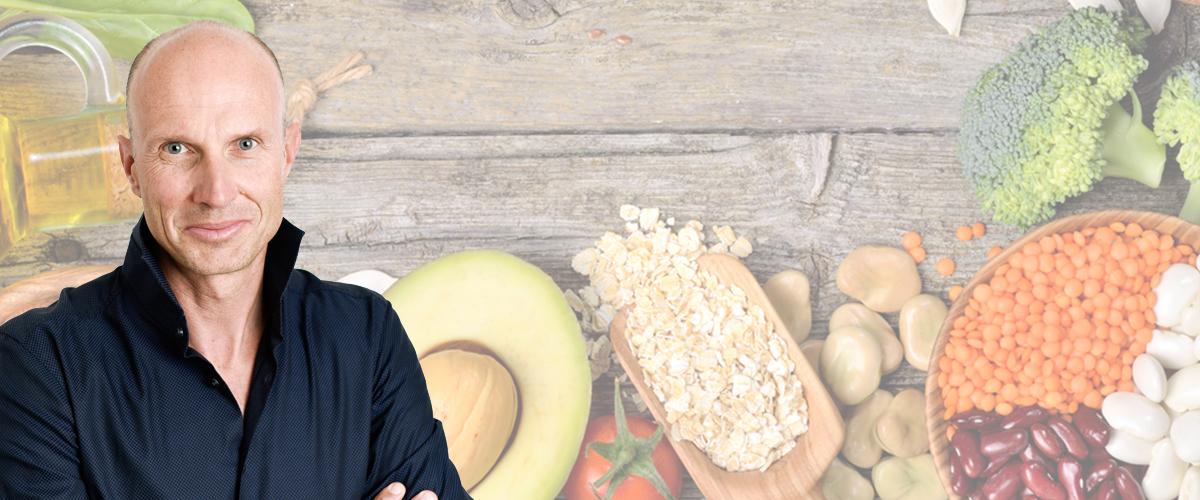 Olivier Bourquin Nutrition