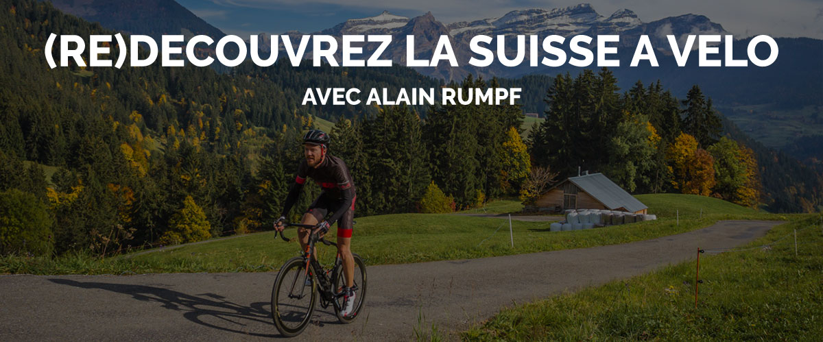 Alain Rumpf A Swiss With A Pulse