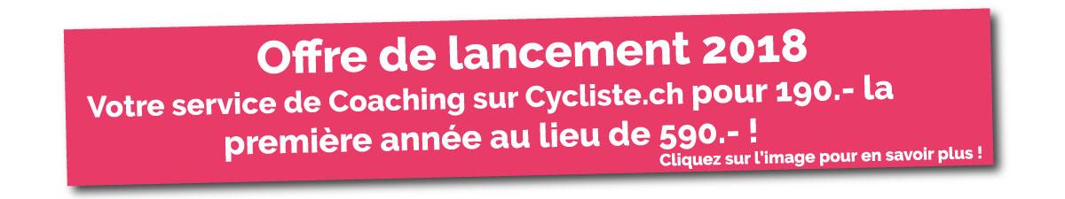 Coach Cycliste Suisse Romande