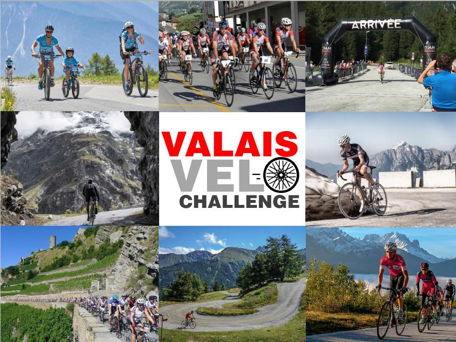 Valais Velo Challenge