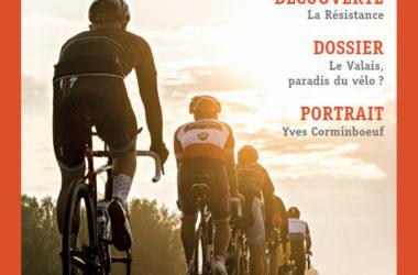 Magazine Velo Romand