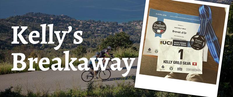Granfondo St Tropez Cycliste