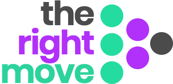 The Right Move Logo