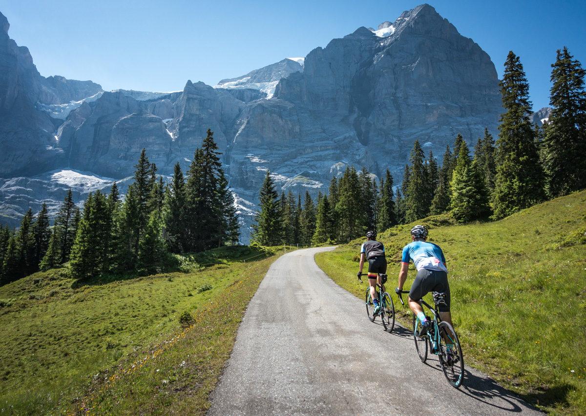 Switzerland Iconic Passes Getaway-02711