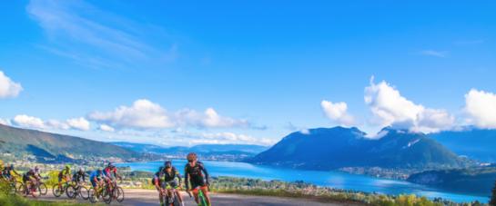 © Scott - Cimes du Lac d'Annecy