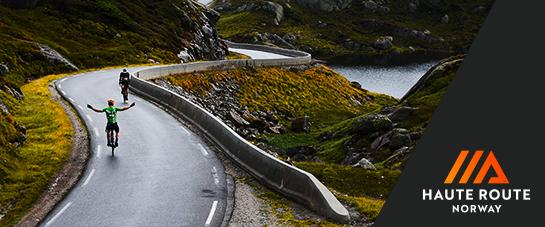 © Haute Route