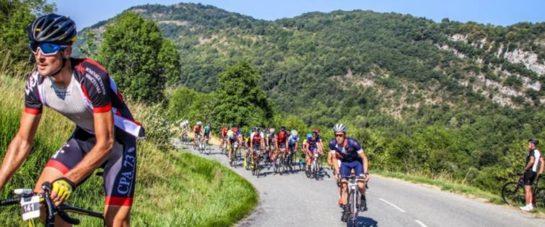 Alpinbike Lac d'Annecy