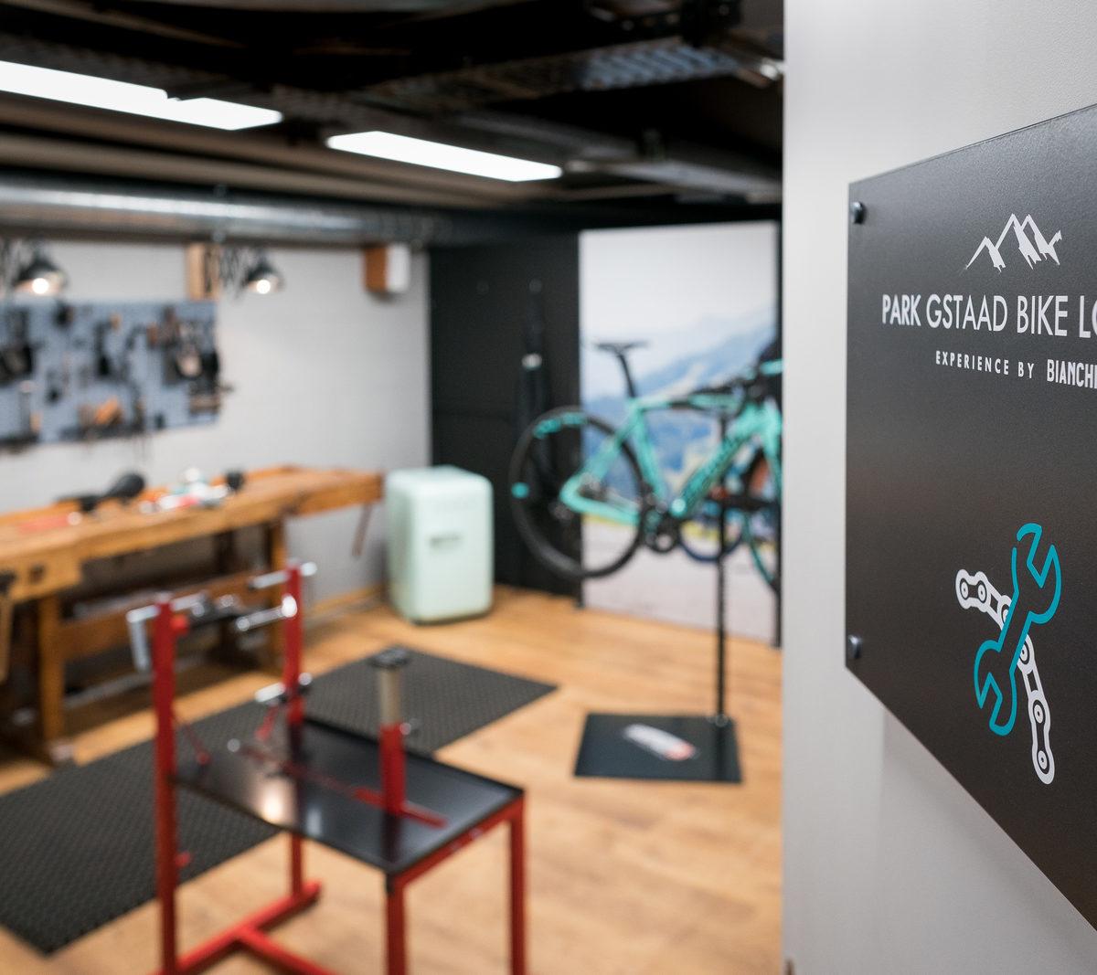 Bike Lounge 4