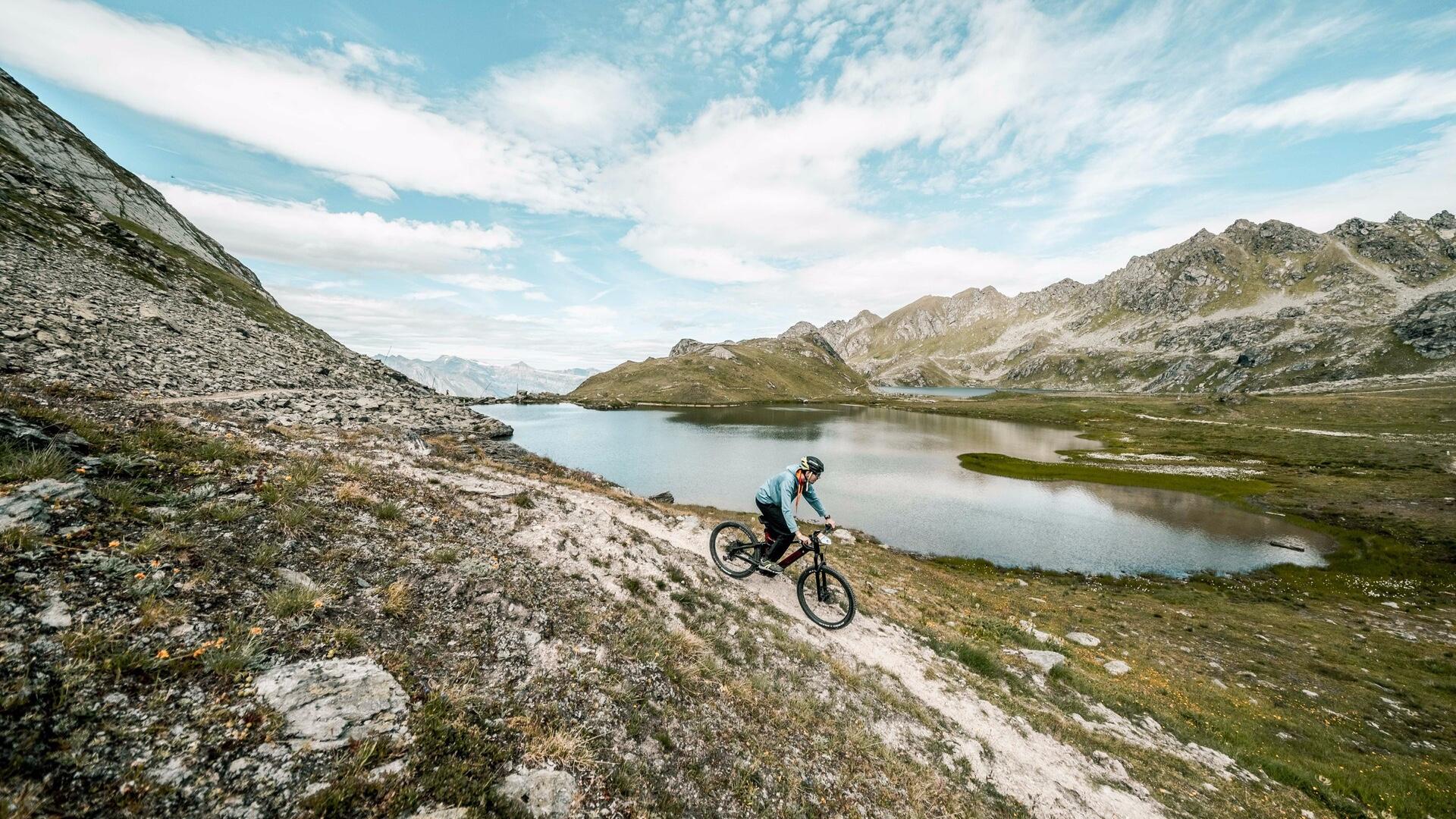 Verbier E-bike