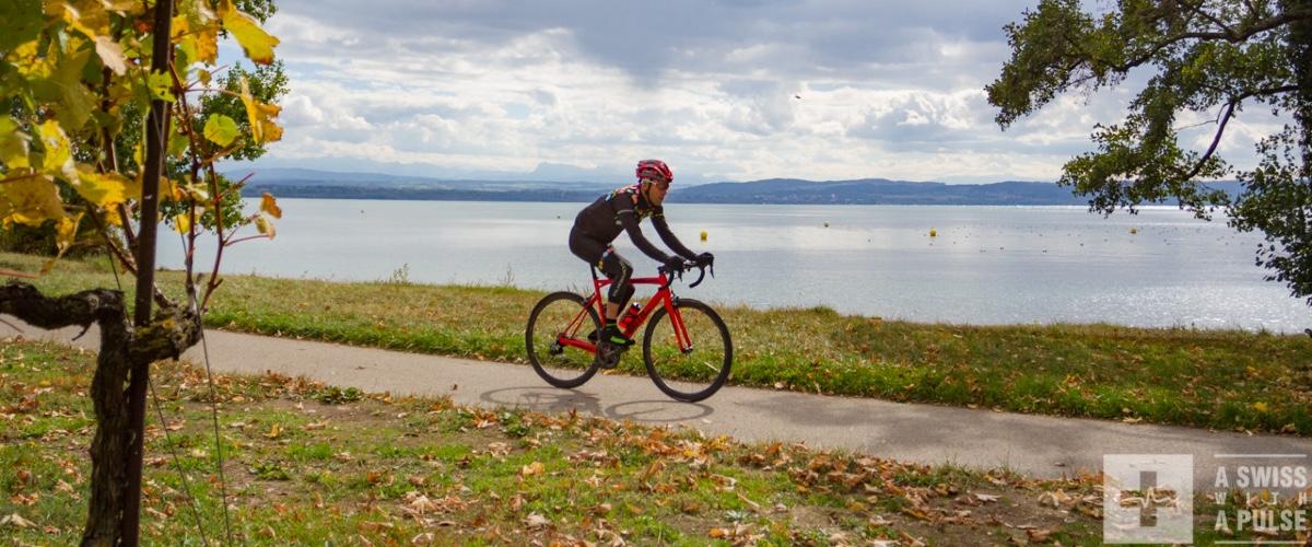 Lac Neuchâtel 1