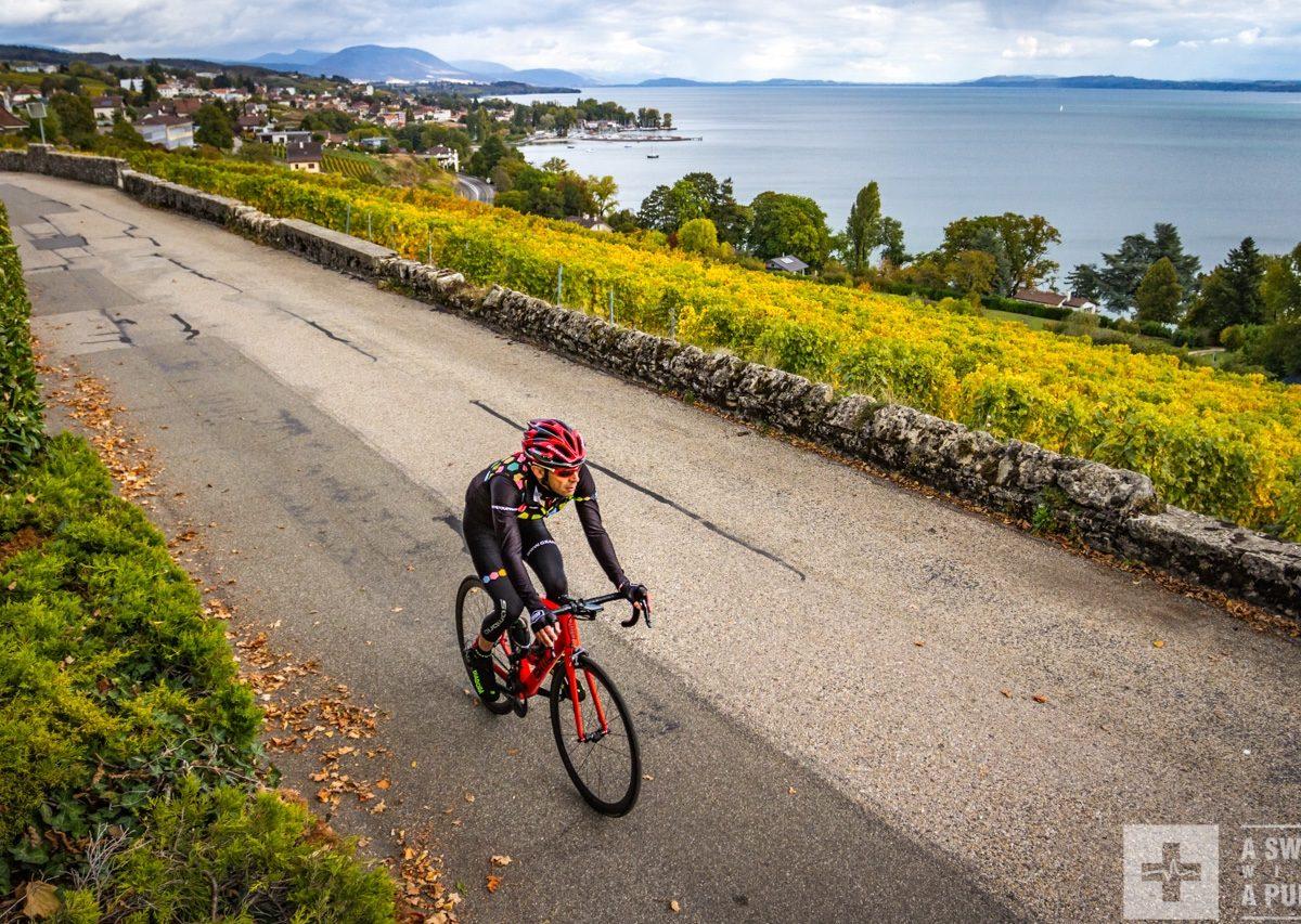 Lac Neuchâtel 3