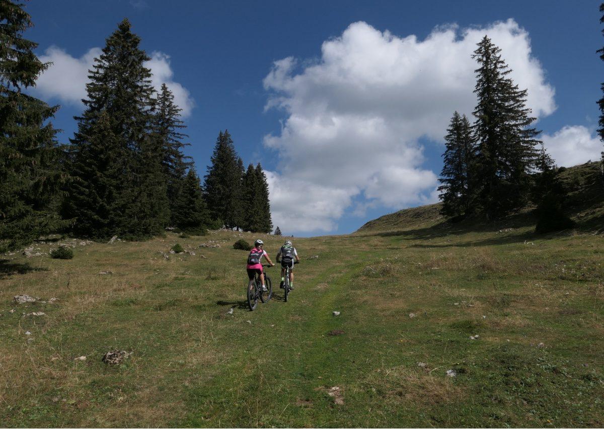 Vallée de Joux gravel Mont Tendre 7