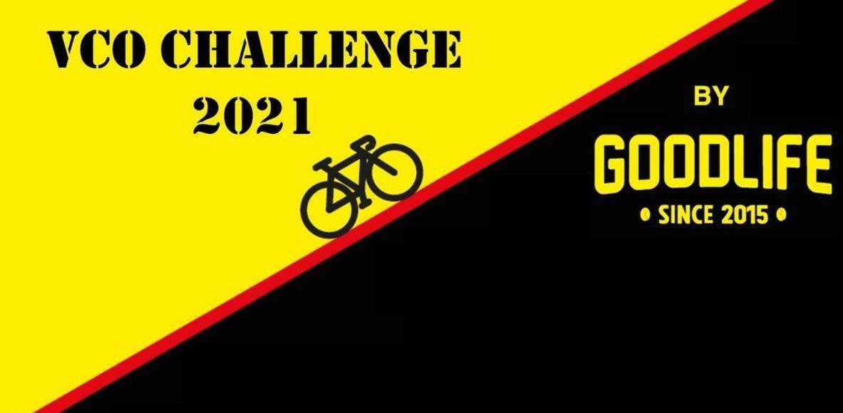 Logo VCO Challenge