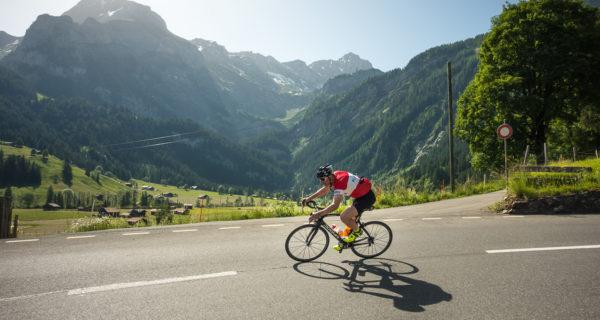 Gstaad Col du Pillon