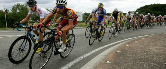 cycling group ride suisse romande sortie